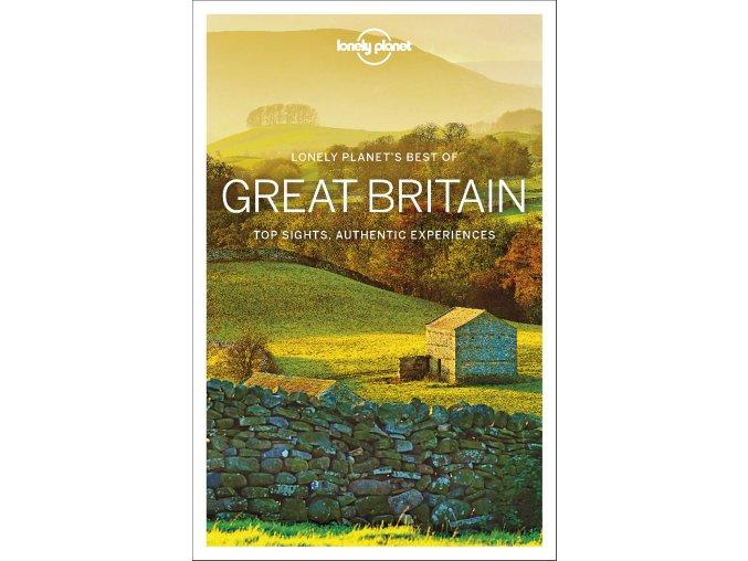 55511 Great Britain best of 9781786578136