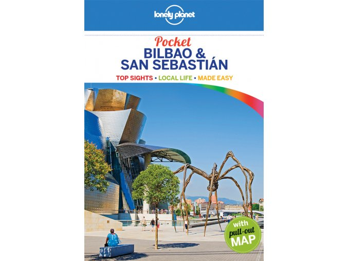 Bilbao and San Sebastian - Pocket
