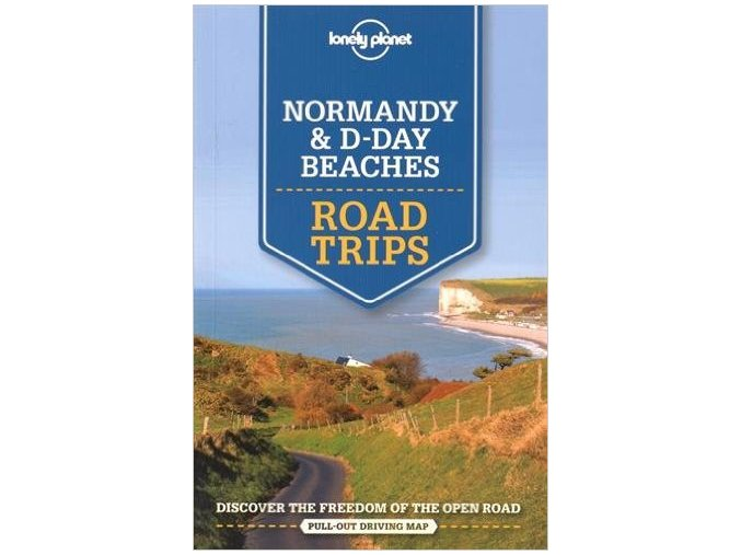 Normandy & D- Day Beaches Road Trips