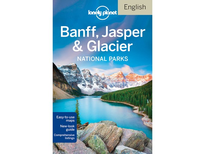 Banff, Jasper & Glacier Natural parks