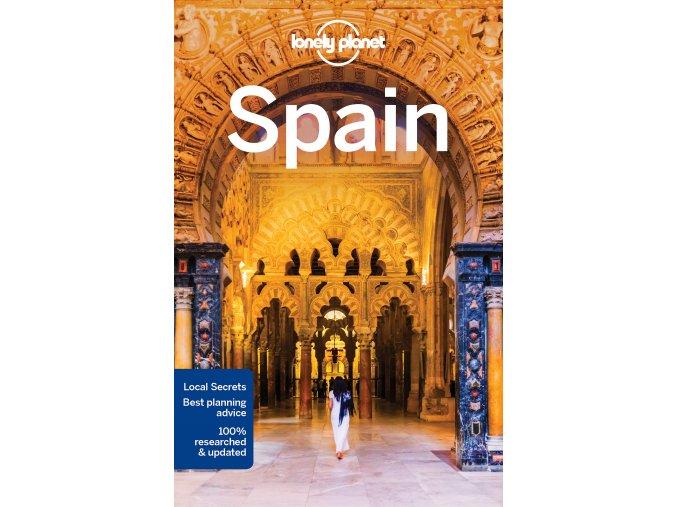 55268 Spain 11 tg 9781786572110