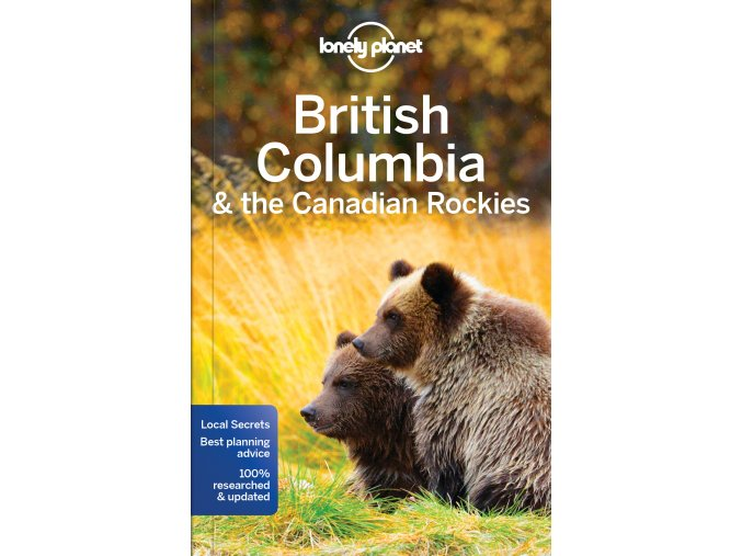 55293 British Columbia & the Canadian Rockies 7 tg 9781786573377