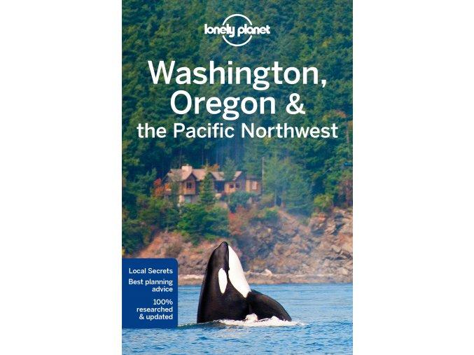 55296 Washington Oregon & the Pacific Northwest 7 tg 9781786573360