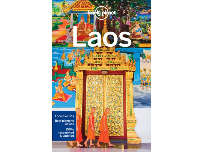 55304 Laos 9 tg 9781786575319