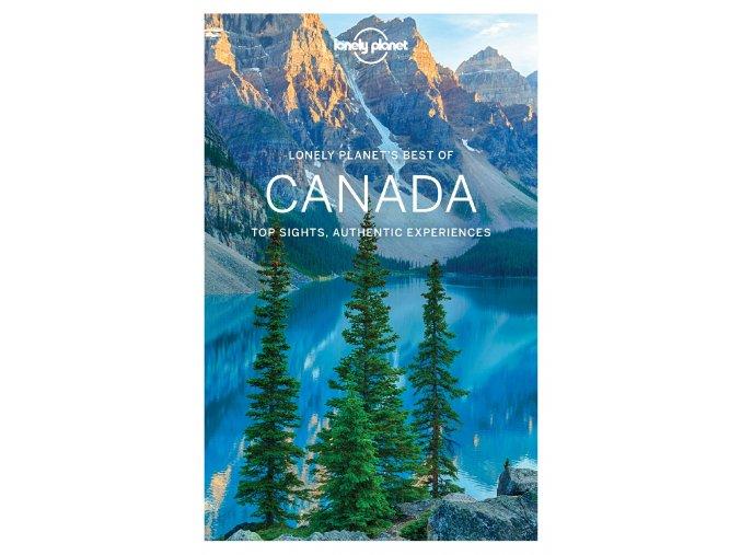 55305 Best of Canada 1 bo 9781786575258