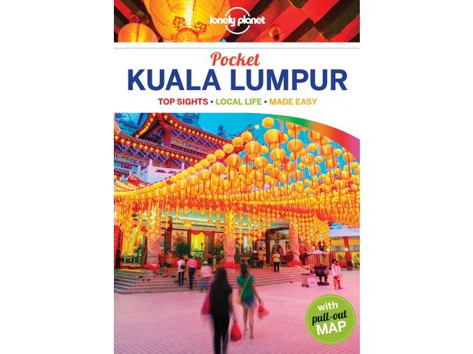 55306 Pocket Kuala Lumpur 2 pk 9781786575340