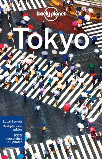 55341 Tokyo 11 tg 9781786570338