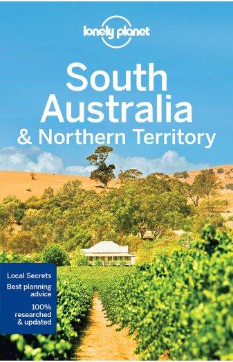 55363 South Australia & Northern Territory 7 tg 9781786571519