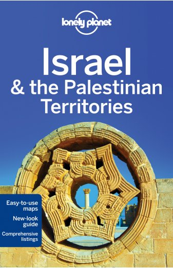 55379 Israel & The Palestinian Territories 9781760342760