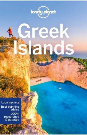 55393 Greek Islands 10 9781786574473