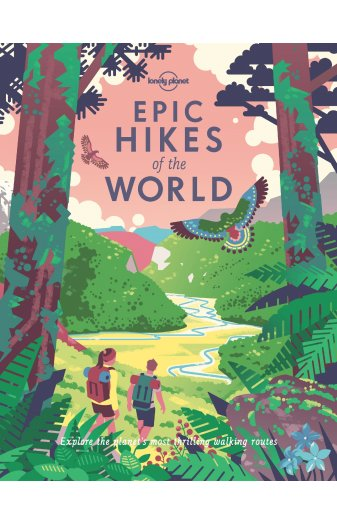 55437 Epic Hikes of the World 9781787014176