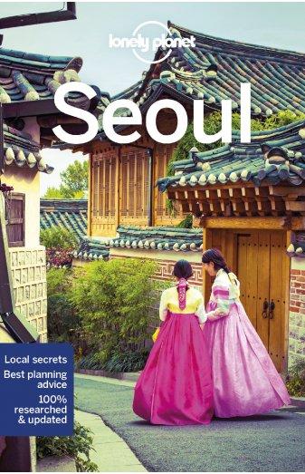 55461 Seoul 9 9781786572745