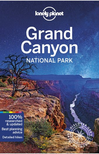 55476 Grand Canyon NP 9781786575937