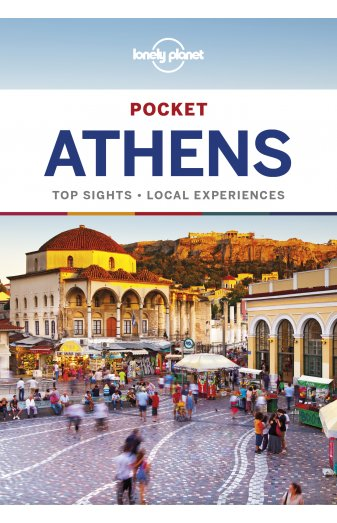 55477 Pocket Athens 9781786572905