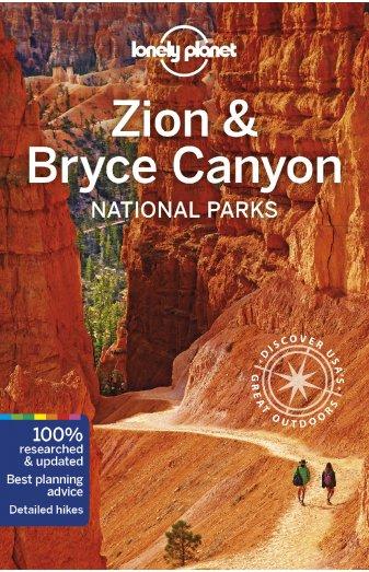 55489 Zion & Bryce NP 9781786575913