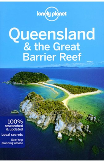 Queensland & Great Barrier Reef