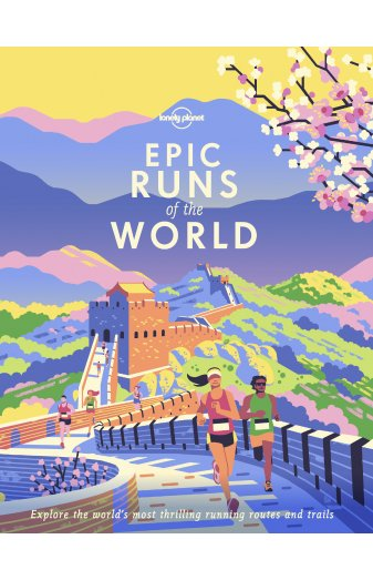 55538 Epic Runs of the World 9781788681261