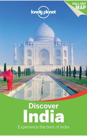 India - Discover