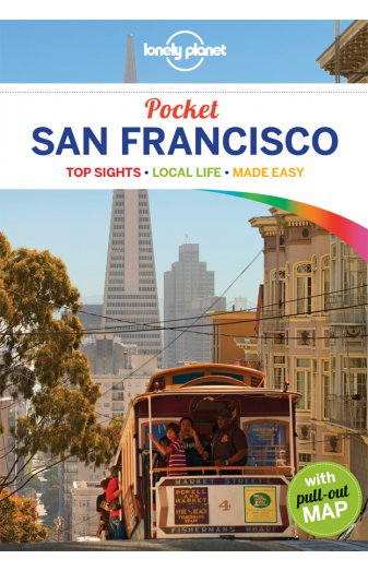 San Francisco- Pocket