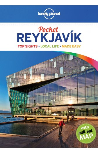 Reykjavik - Pocket