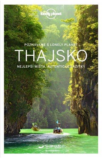 Thajsko (Poznáváme)