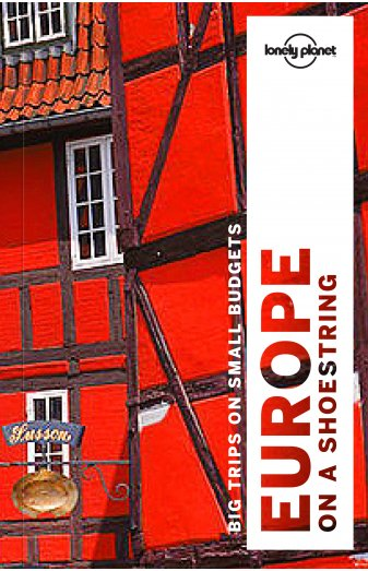 Europe on a Shoestring Guide