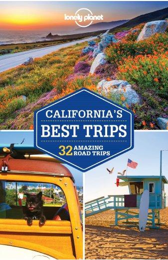 55280 California's Best Trips 3 tr 9781786572264