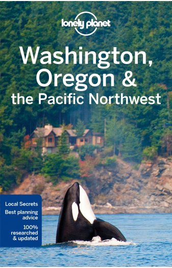 55296 Washington Oregon & the Pacific Northwest 7 tg 9781786573360