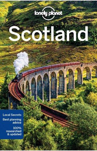 55300 Scotland 9 tg 9781786573384