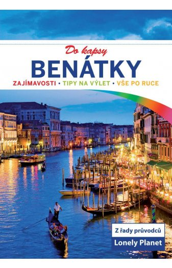 Benátky do kapsy
