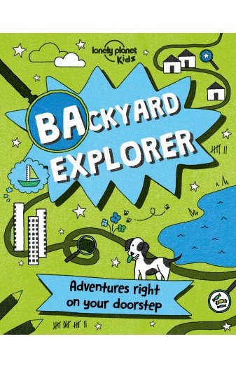 55316 Backyard Explorer 9781786573186