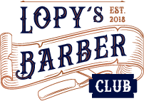 Lopy's barber club