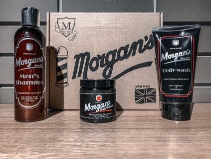 Morgans dárková sada