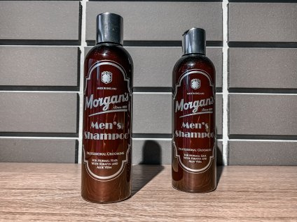Morgan's šampón