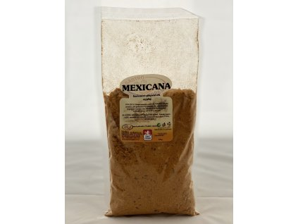 Mexicana gril 500g
