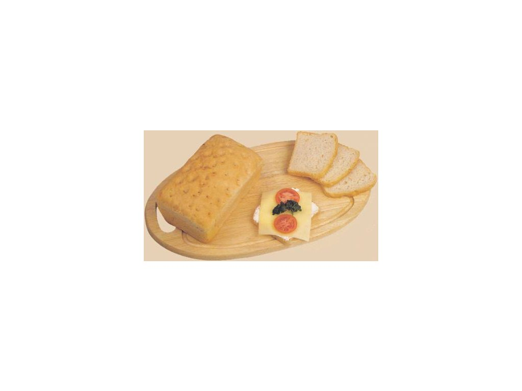 Chléb světlý celý 500g