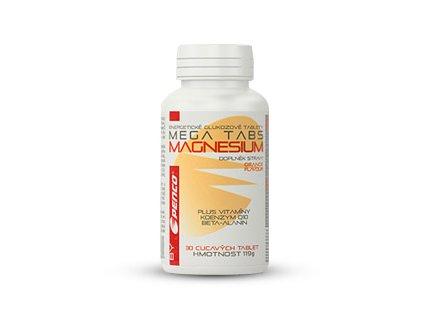 mega tabs magnesium