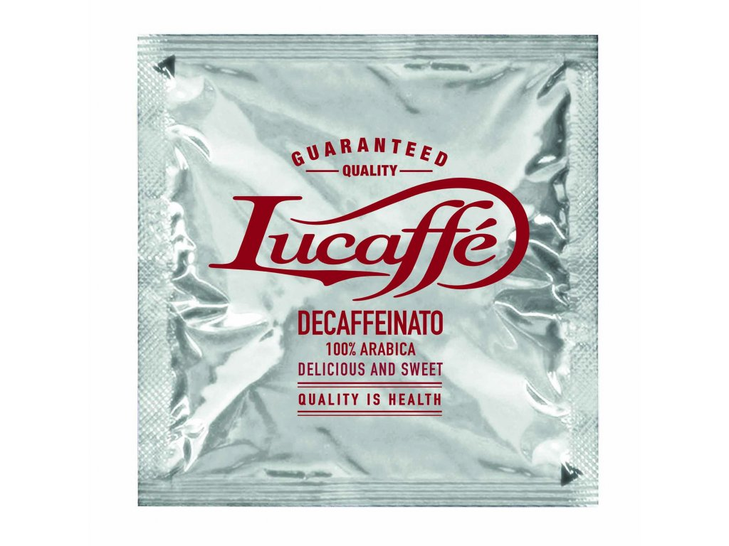 Cilada decaffeinato