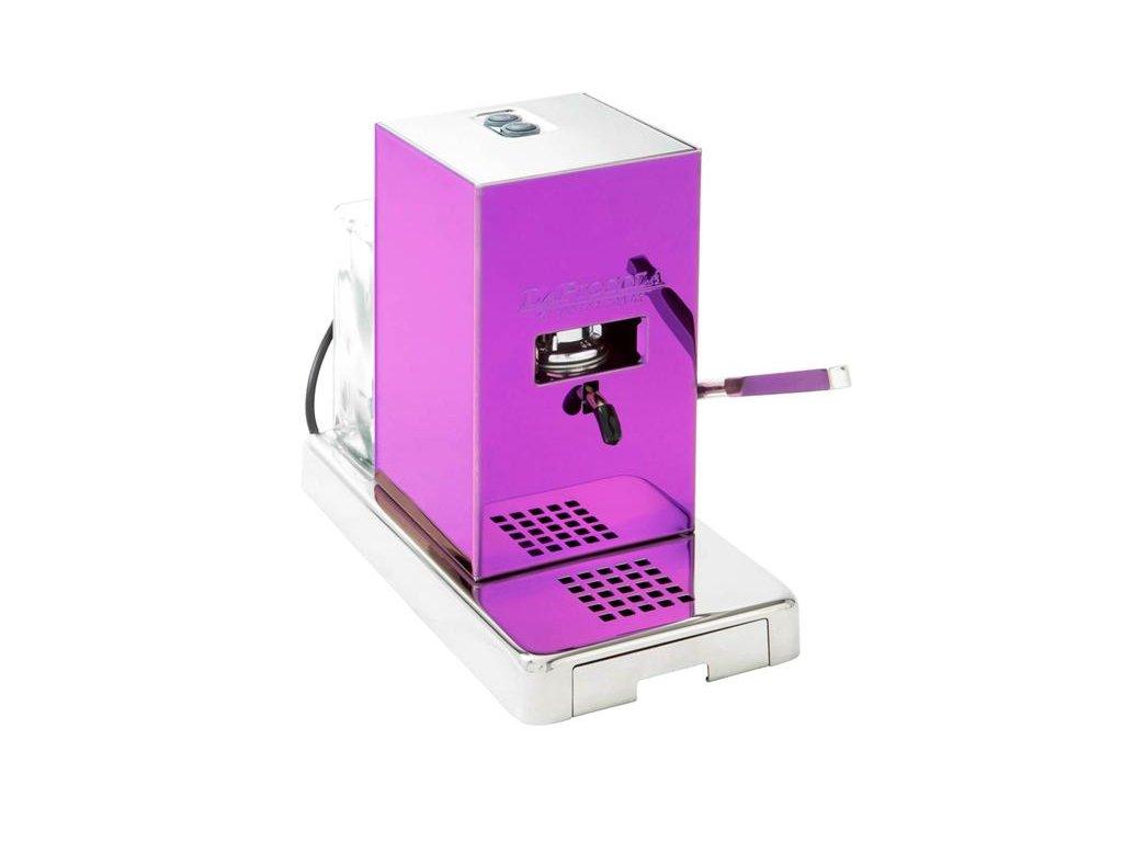 La Piccola automatic violet 3