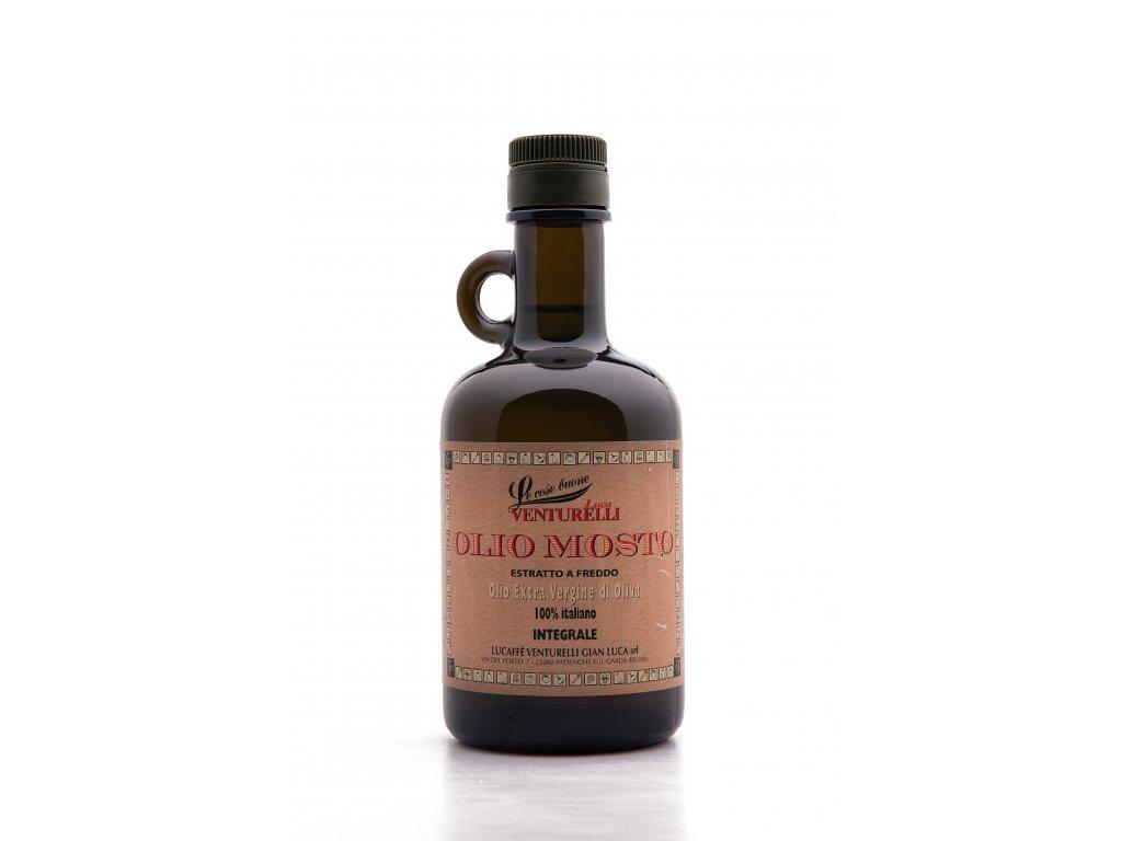 Lucaffé olivový olej Olio Mosto