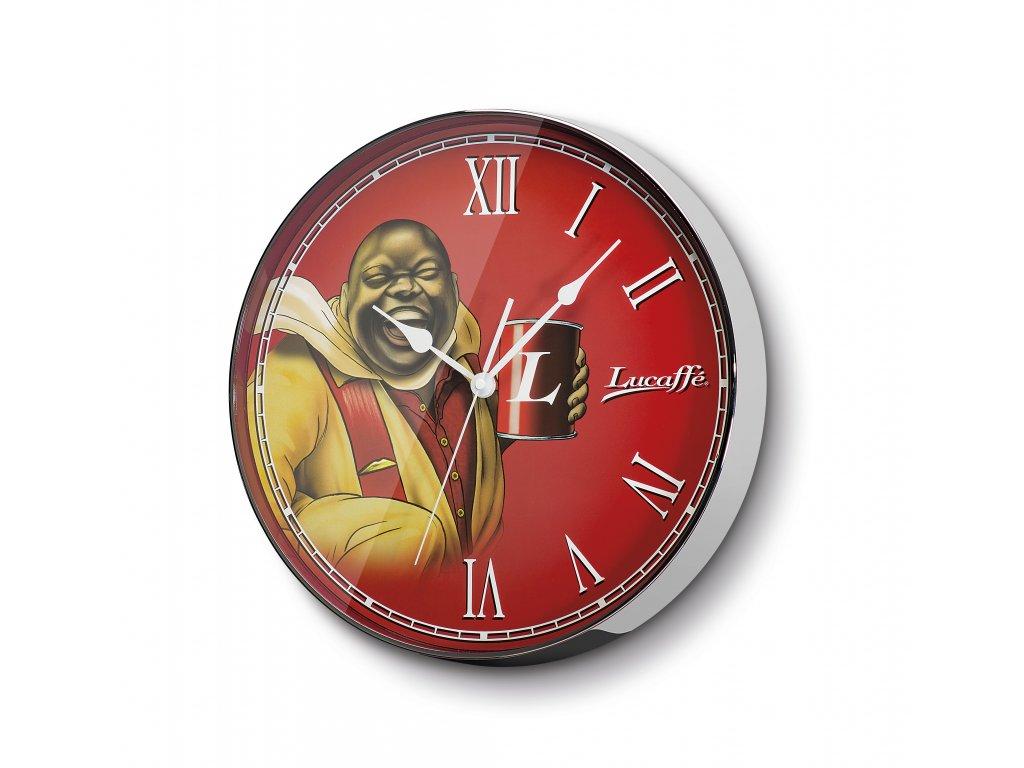 nástenné hodiny Lucaffé