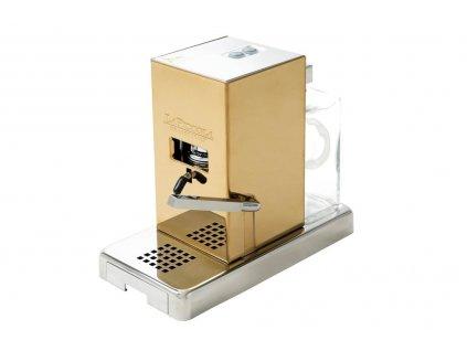 La Piccola automatic gold 4