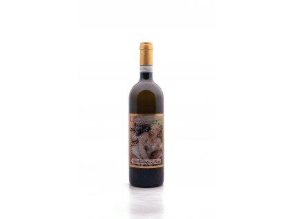 Lucaffé Lugana D ´ arte víno