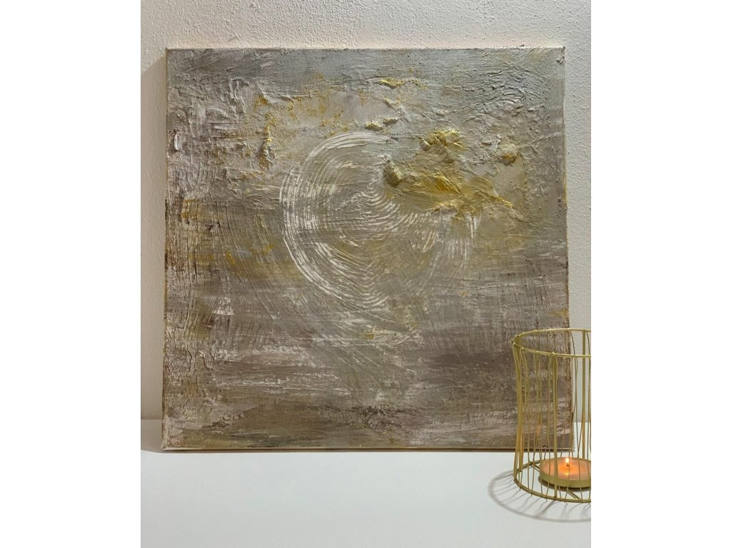 MEDÚZA 50x50, cena 1290kč