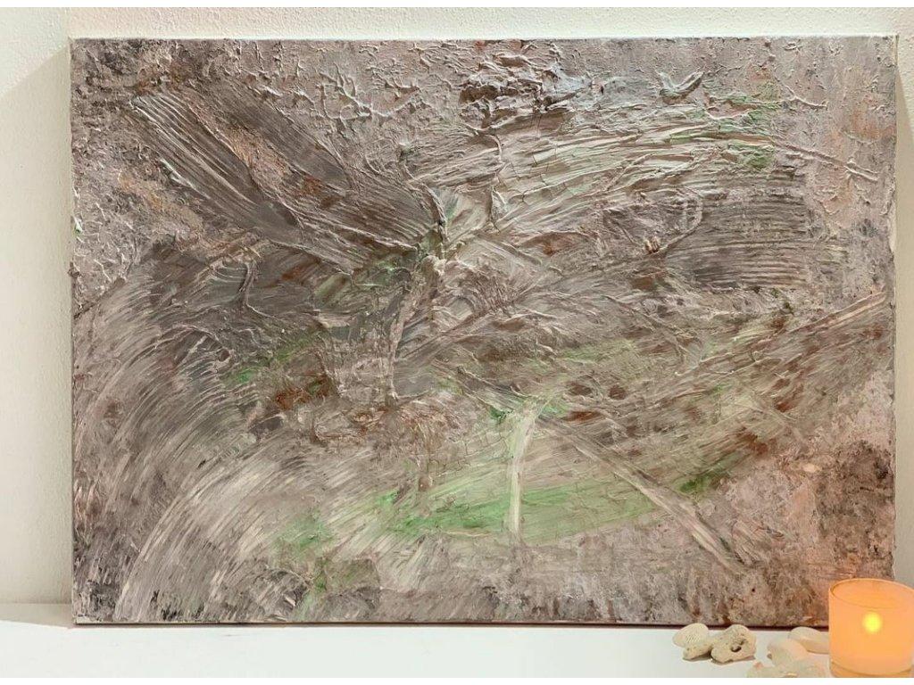 PAVUČINA 50x70, cena 1490kč