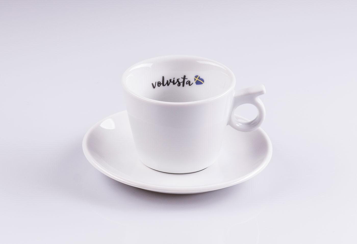Kávové šálky VOLVISTA