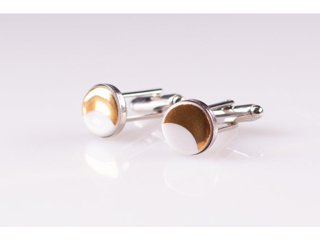originální náušnice, porcelánové náušnice, náušnice, designové náušnice, manžetové knoflíčky, unisex, pecky, visací náušnice, pírka, zlaté náušnice, platinové náušnice, porcelánové šperky, designové šperky, Lucie Tomis, Luckavo