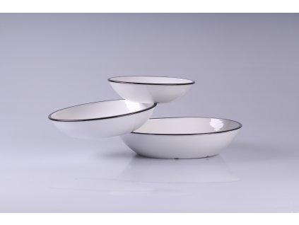 porcelánová mísa, miska, mísa, miska porcelán, miska z porcelánu, porcelánové misky, doplňky do interiéru, dekorace do bytu, bytové doplňky, designové doplňky, bytové doplňky eshop, moderní doplňky do bytu, luxusní bytové doplňky, dekorace do obýváku, český porcelán, porcelán