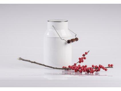váza, váza na květiny, retro váza, designová váza, bílá váza, dekorativní váza, vázy dekorace, moderní váza, porcelánová váza, bandaska, doplňky do interiéru, dekorace do bytu, bytové doplňky, designové doplňky, bytové doplňky eshop, moderní doplňky do bytu, luxusní bytové doplňky, dekorace do obýváku, český porcelán, porcelán