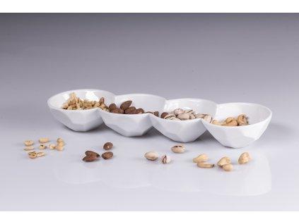 porcelánová miska, miska porcelán, miska z porcelánu, porcelánové misky, adventní miska, advent, miska na dobroty, doplňky do interiéru, dekorace do bytu, bytové doplňky, designové doplňky, bytové doplňky eshop, moderní doplňky do bytu, luxusní bytové doplňky, dekorace do obýváku, český porcelán, porcelán